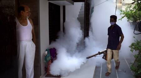 Mohali MC to expedite fogging in areas affected by dengue
