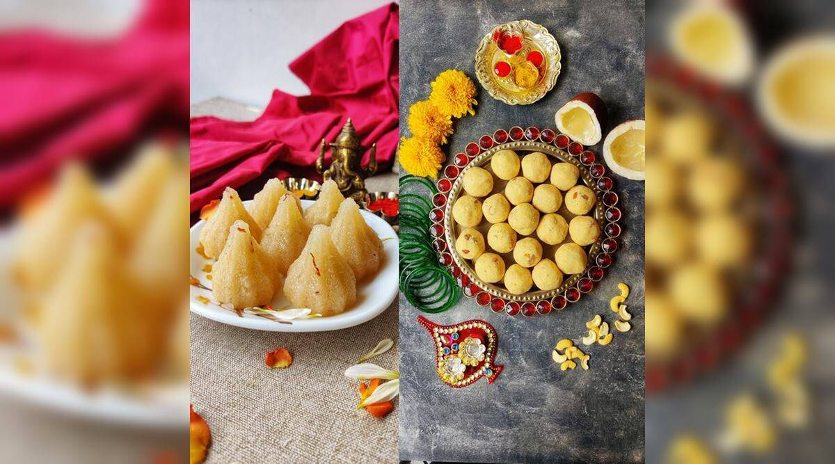 healthy eating, healthy recipes, dessert recipes, healthy dessert recipes, sugar-free dessert recipes, festivals, sweet dishes, healthy sweet dishes to make at home, indian express news