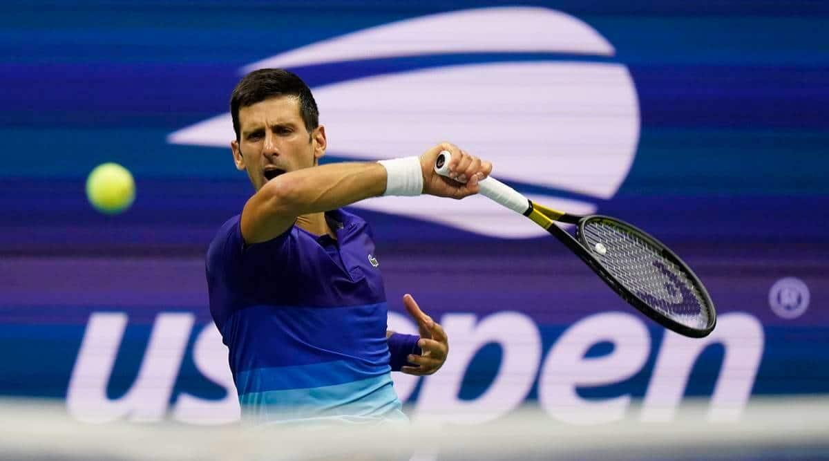 Djokovic, US Open, Grand Slam