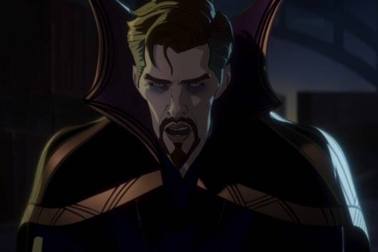 Doctor Strange, Doctor Strange what if