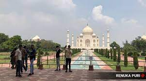 Reciprocal tourism, Ministry of Tourism, Ministry of Tourism news, Ministry of Tourism latest news, Global Covid Summit, US President Joe Biden, india news, indian express