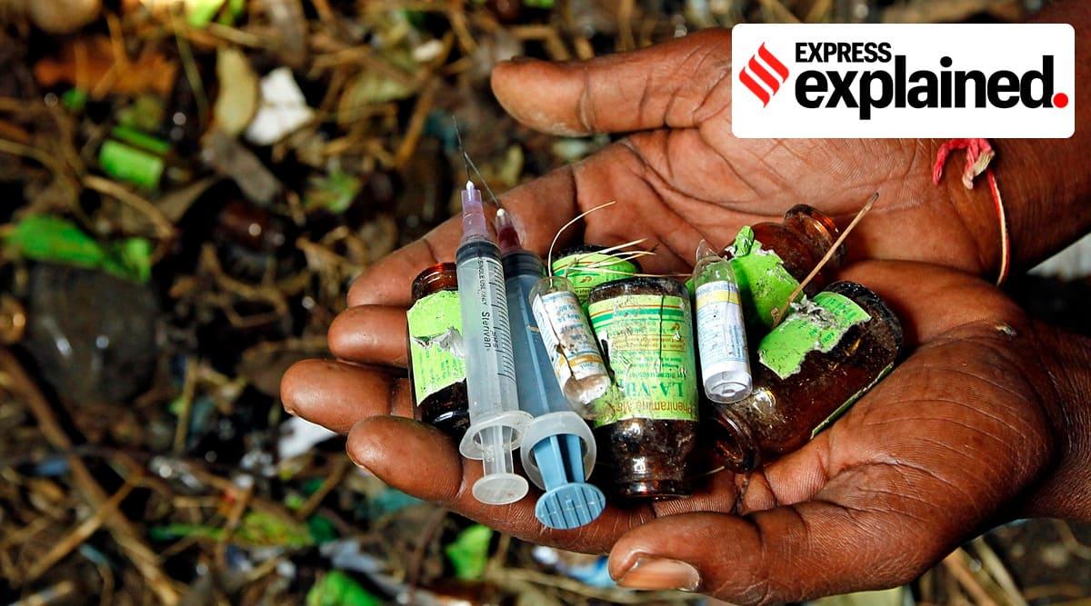 Punjab drug crisis, Punjab drug abuse, punjab drug problem, punjab drug menace, drug addicts, Opioid Assisted Treatment, OOAT centres, Amarinder Singh, Indian Express