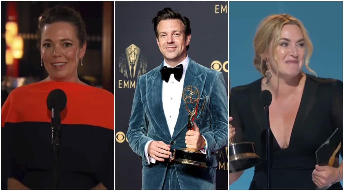 Emmy Awards 2021 full winners list