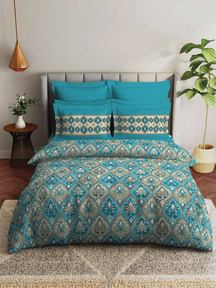 home decor, home decor tips, home decor ideas, how to make your home festival ready, bedroom decor, festive revamp, indian express news