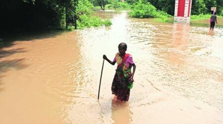 Gujarat hikes financial aid for flood-hit people