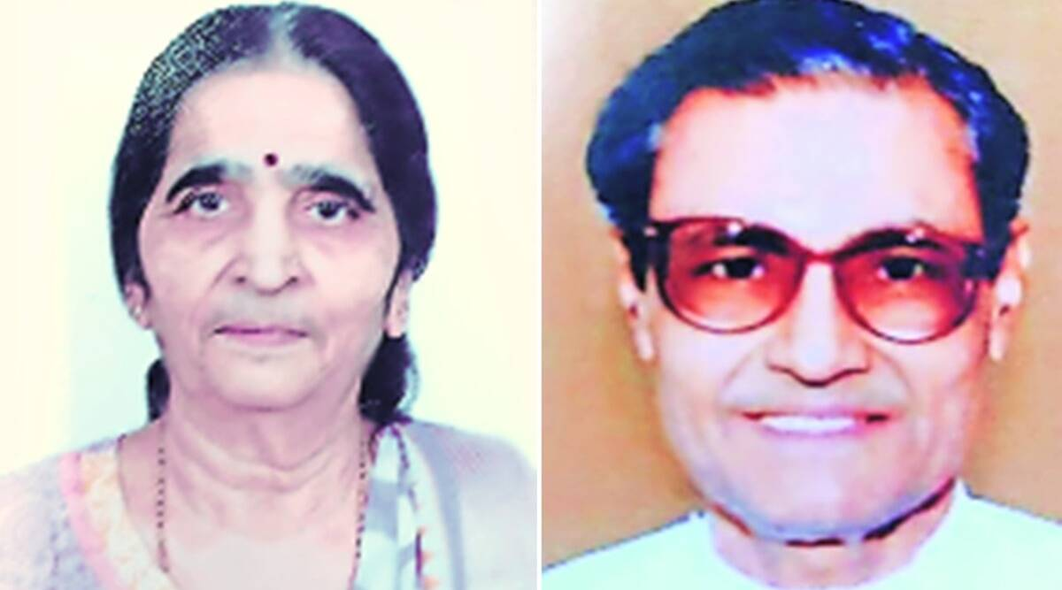 Gujarat: Former professor at GU and his wife 'die by suicide'