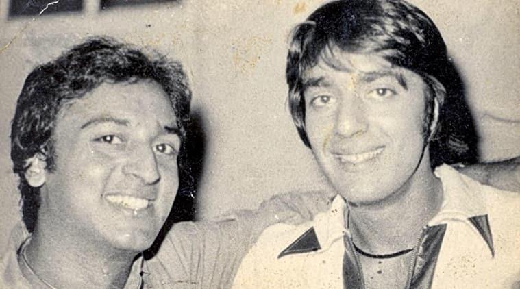 gulshan grover sanjay dutt friendship