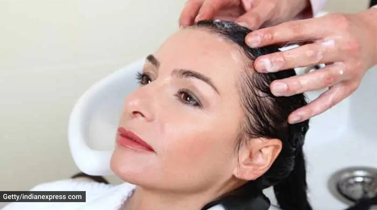 hairstyling treatments, haircare, indianexpress.com, indianexpress, tips when taking hair treatments, salon news,