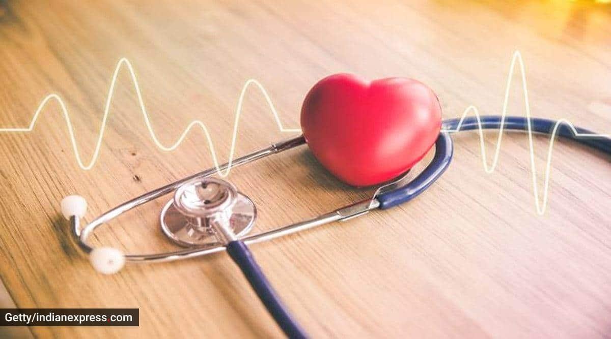 World Heart Day, World Heart Day 2021, heart attack symptoms, common heart ailments
