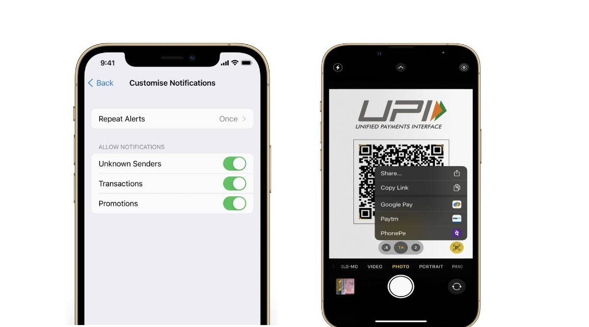 Apple iOS 15, iOS 15 India features, iOS 15 download, iOS 15 install, iOS 15 release date, iOS 15 features, iOS 15 price, iOS 15 UPI feature, iOS 15 Camera UPI