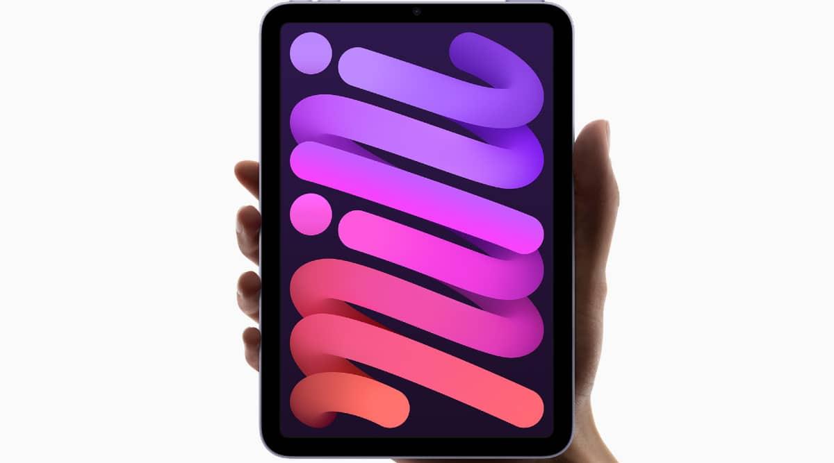 iPad mini 2021, Apple iPad mini 2021, iPad mini 6, iPad mini 2021 price in India, ipad mini 2021 review, ipad mini 2021 how to pre order, ipad mini 2021 india price,