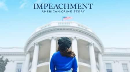 Impeachment, American Crime Story, Impeachment American Crime Story