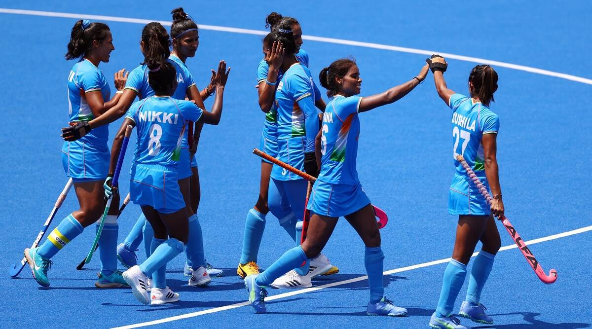 Hockey India names 25 players for senior women's national camp | Sports News,The Indian Express
