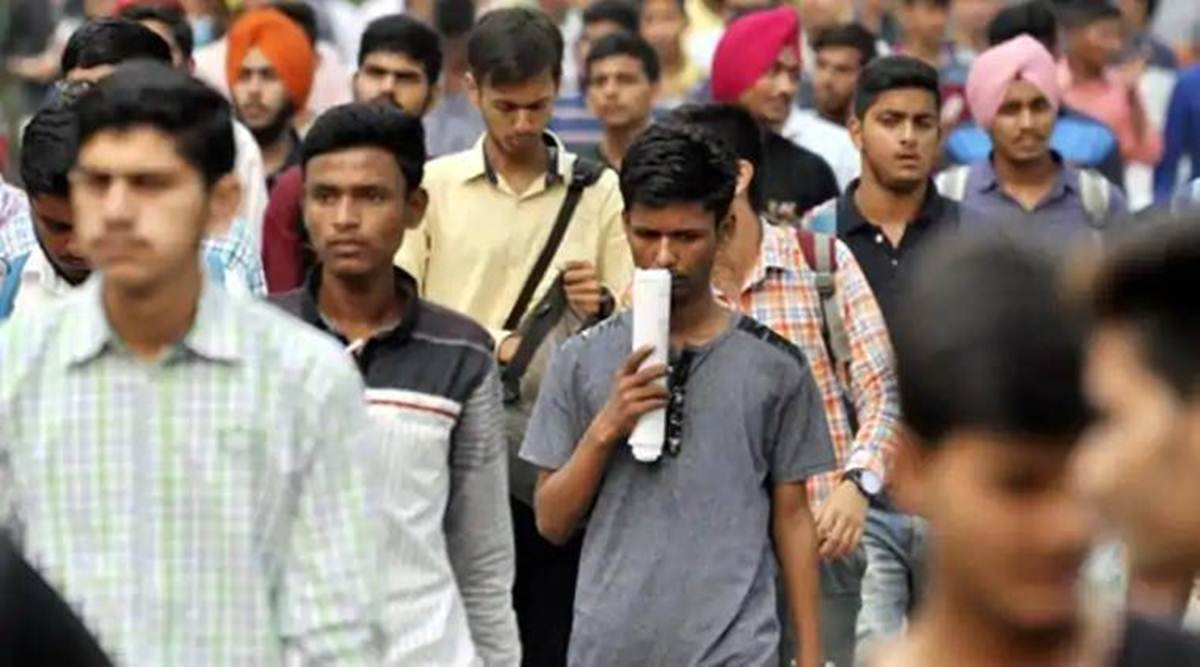 Where are the high productivity, better quality jobs in India?