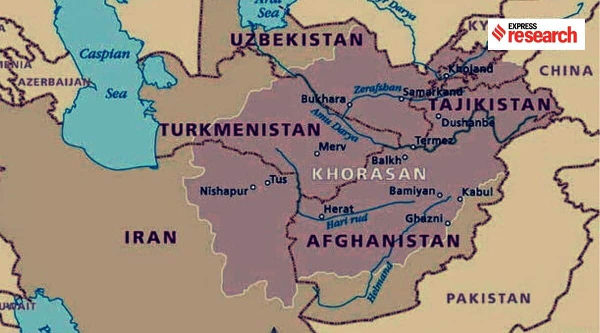 Afghanistan, islamic state, taliban, islamic state khorasan province, iskp, khorasan, islamic state in afghanistan, ISIS, islamic state, islamic extremism, afghanistan news, world news, current affairs, Indian Express