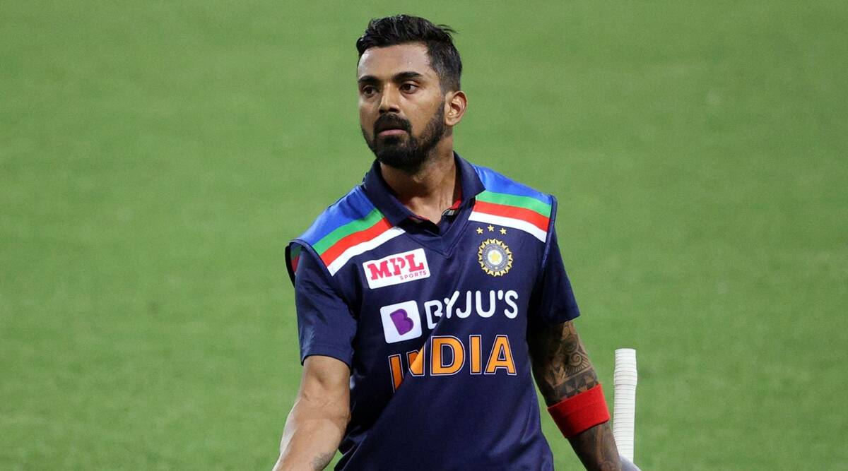 KL Rahul can be groomed as a future India captain: Gavaskar   Sports News,The Indian Express