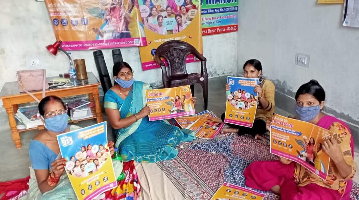 khud se pooche, women healthcare campaign