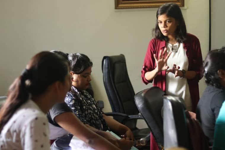 women healthcare campaign
