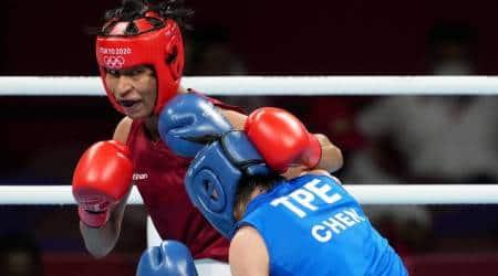 Boxing, India, Lovlina
