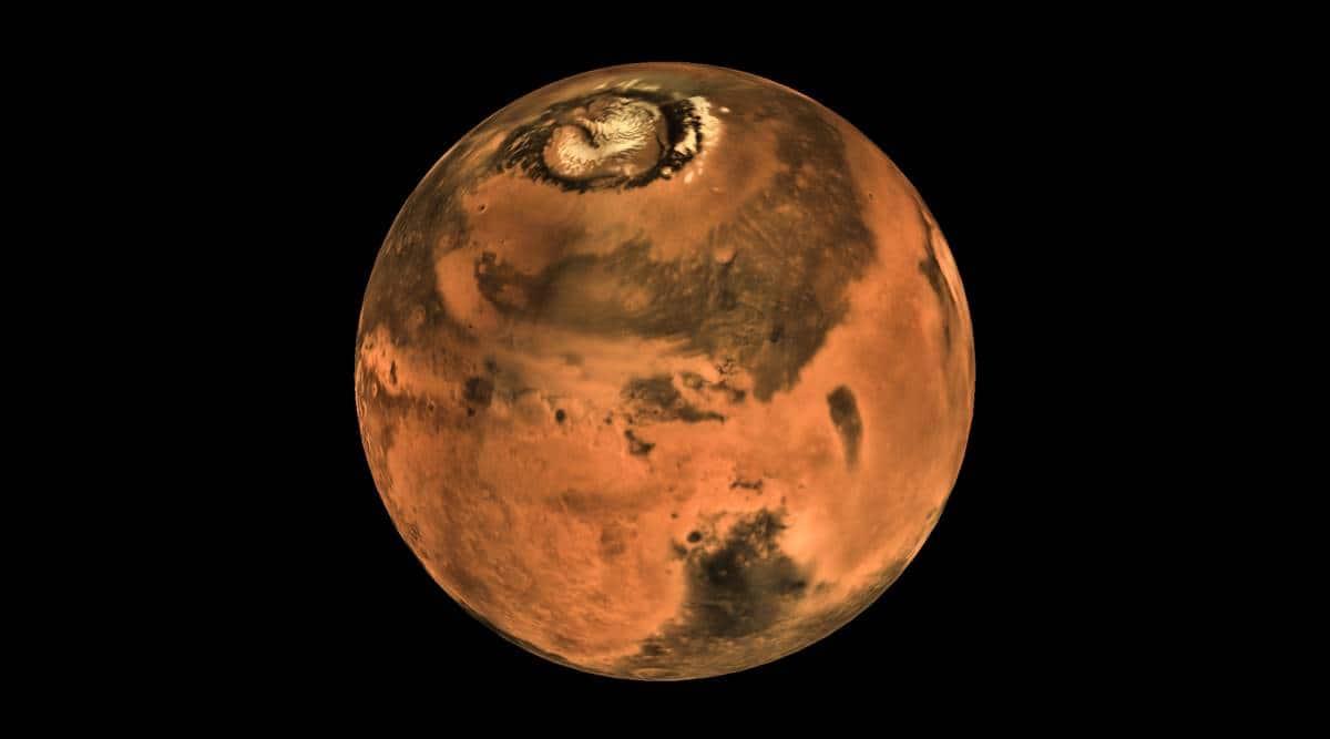 Mars, life on Mars, scientists simulate life on Mars, Mars experiment, Israel Mars experiment, Space news, Mars news