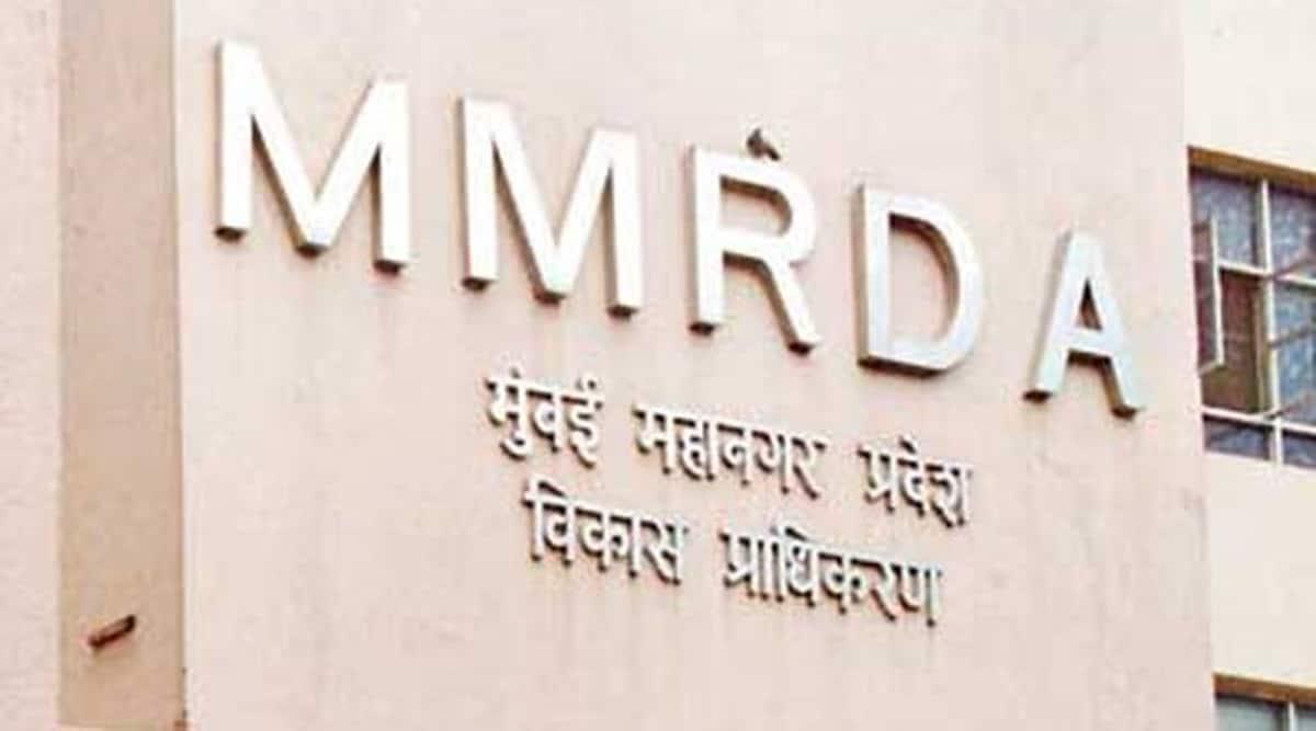 mmrda, mthl, mumbai bay, mthl project, indian express, indian express news, mumbai news, current affairs, navi mumbai