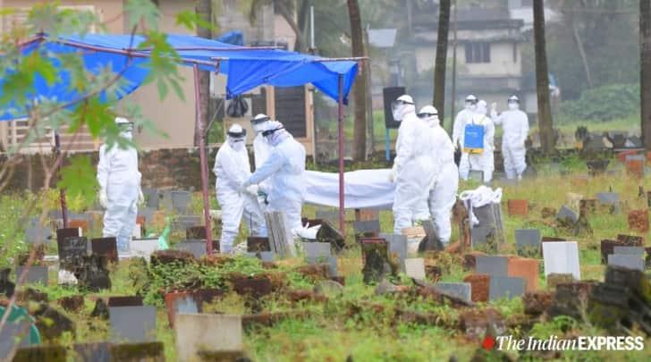 Kerala Nipah virus, Nipah virus, What is Nipah virus, Nipah virus symptoms, Nipah virus treatment, Kerala news, Indian Express