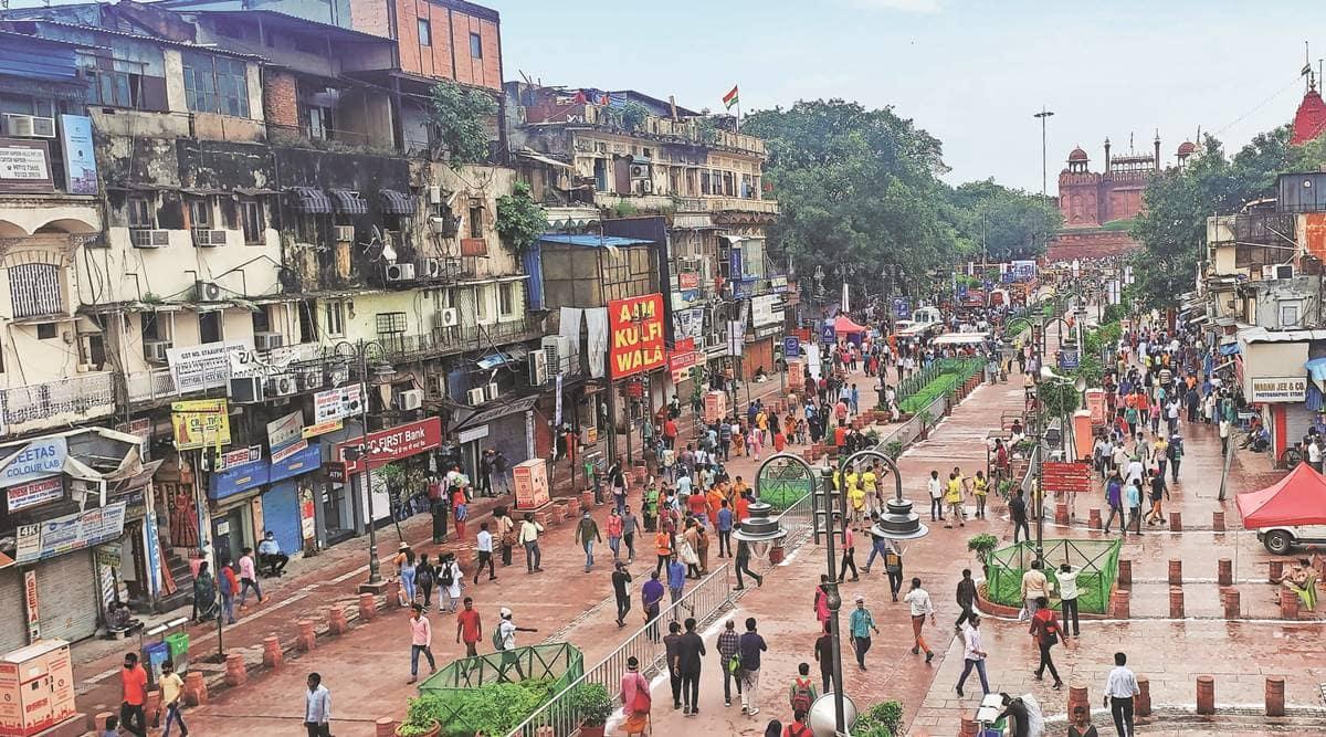 chandni chowk, delhi news, delhi news today, delhi news latest