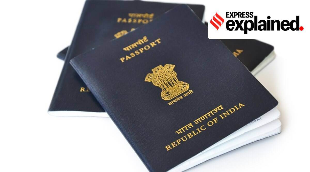 India passport, India passport service, passport seva kendra, rural india passports, India passport application, how to apply for passport, passport rules, current affairs, Indian Express