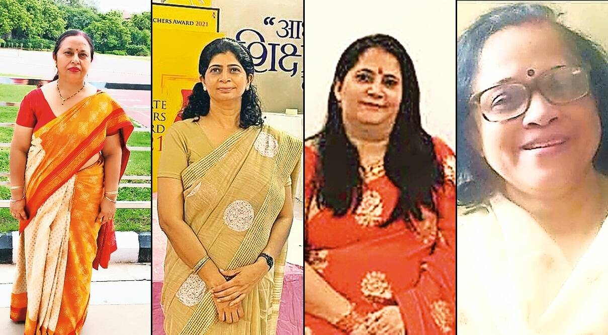 Being awarded today: 122 Delhi teachers who went beyond the classroom