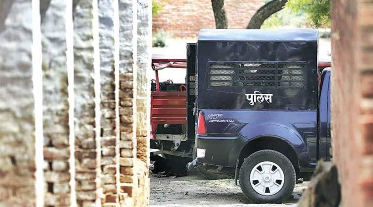 Chandigarh, Chandigarh police, Model Burail Jail, Chandigarh news, Chandigarh crime, Chandigarh crime news, Indian Express, Indian Express news, current affairs