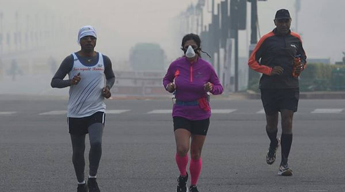 Pollution likely to cut 9 years of life expectancy of 40% of Indians