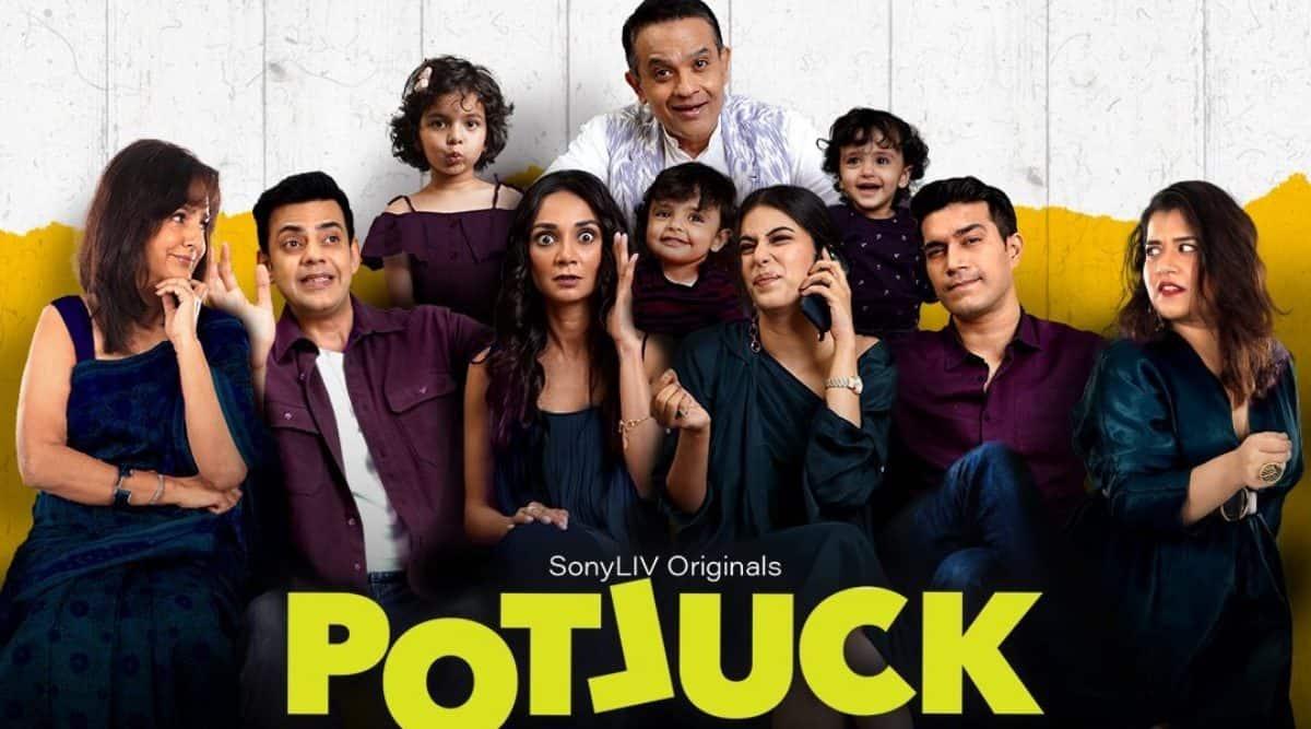 potluck review