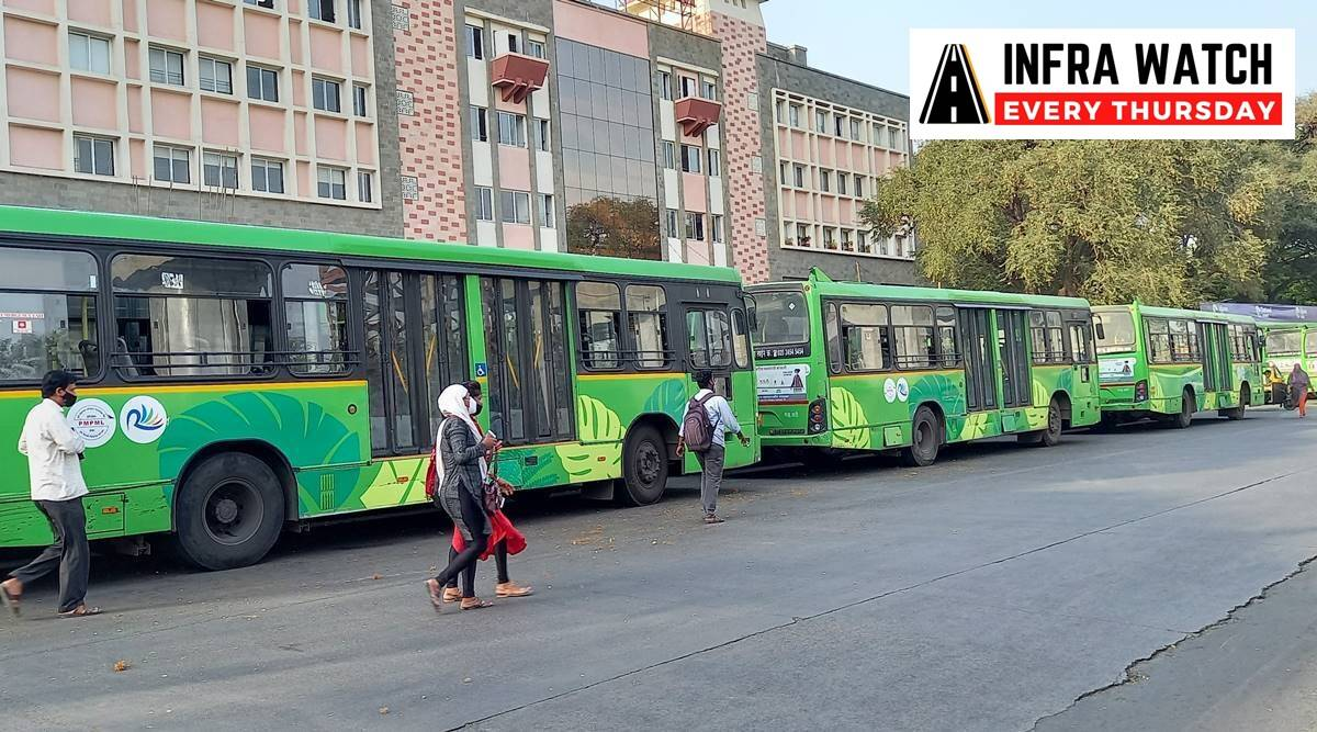 Pune: PMPML to soon add 500 electric buses to its fleet
