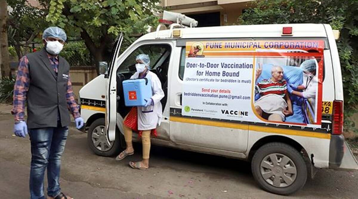 Pune accounts for 22% of Maharashtra's fresh Covid-19 cases in last 10 days, shows report
