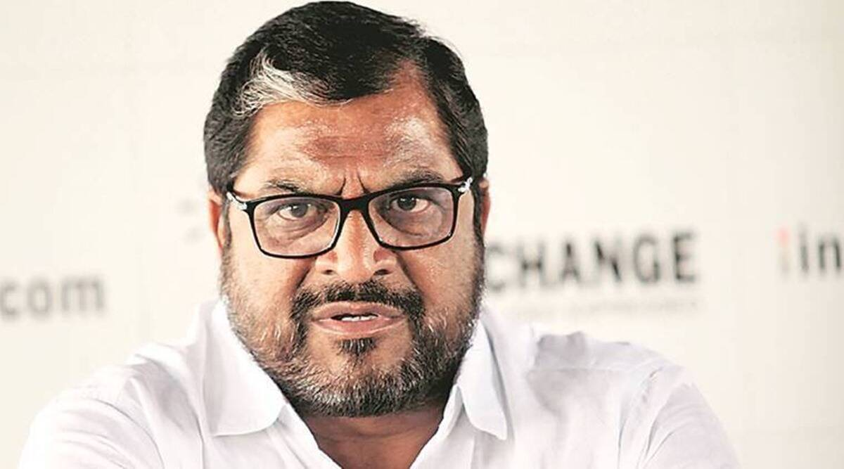 Maharashtra: After hints of name being dropped, Raju Shetti says seat in legislative council decided between him & NCP chief