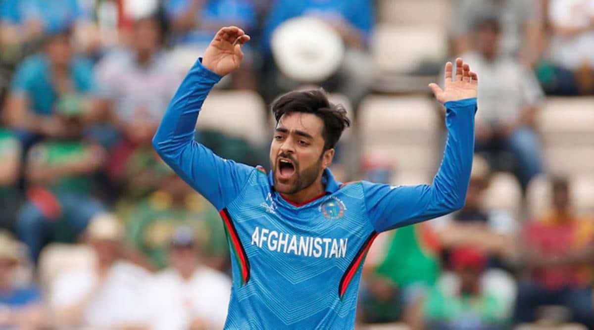 Rashid Khan, Afghanistan, T20 World Cup