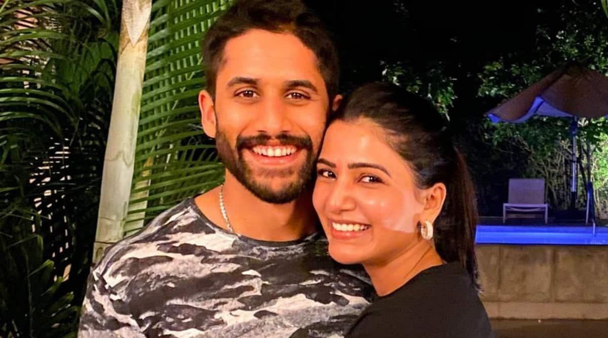 samantha naga chaitanya divorce rumours