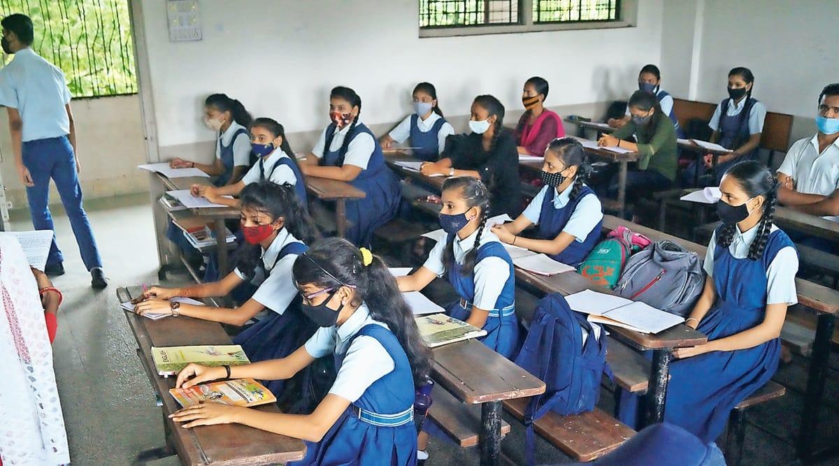 UNESCO report, UNESCO 2021 State of the Education Report for India: No Teachers, No Class, school education, teacher workforce, TET, government schools, pupil-teacher ratio