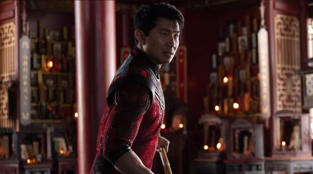 Shang-Chi, Shang-Chi box office