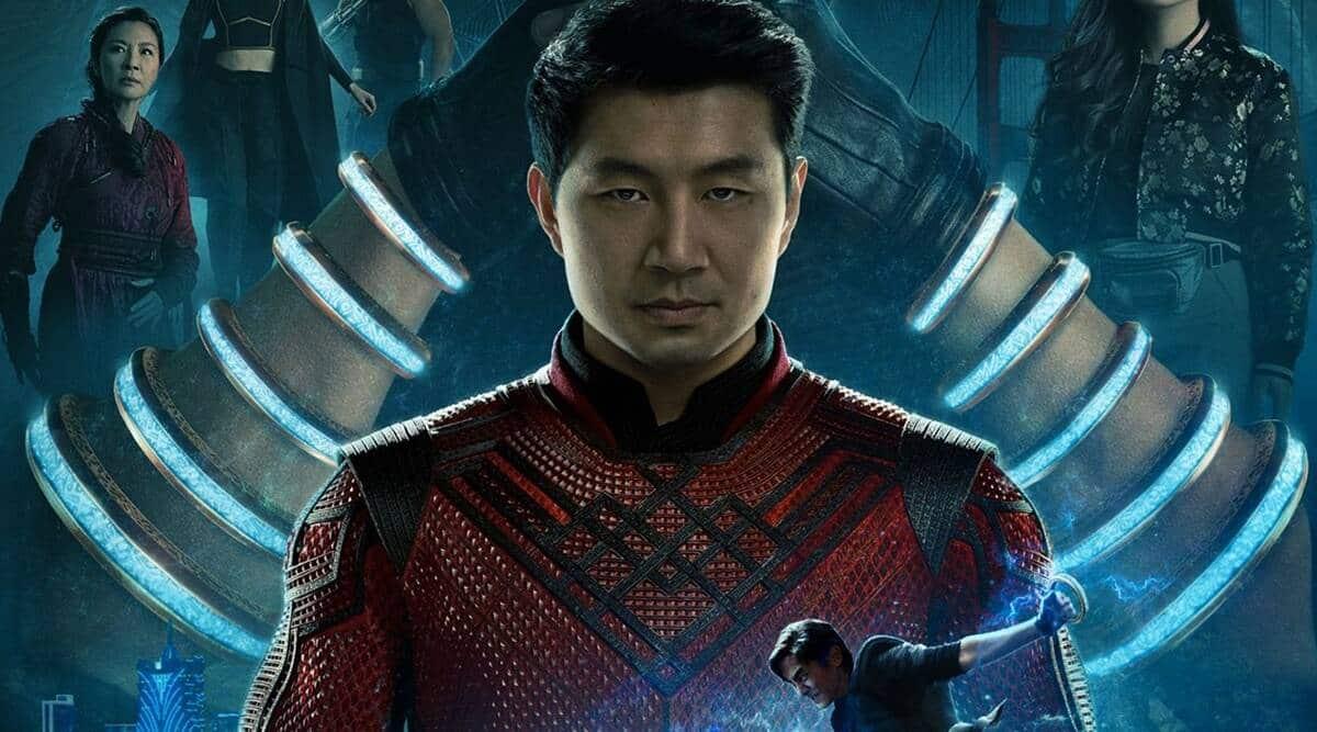 Shang-Chi box office, simu liu