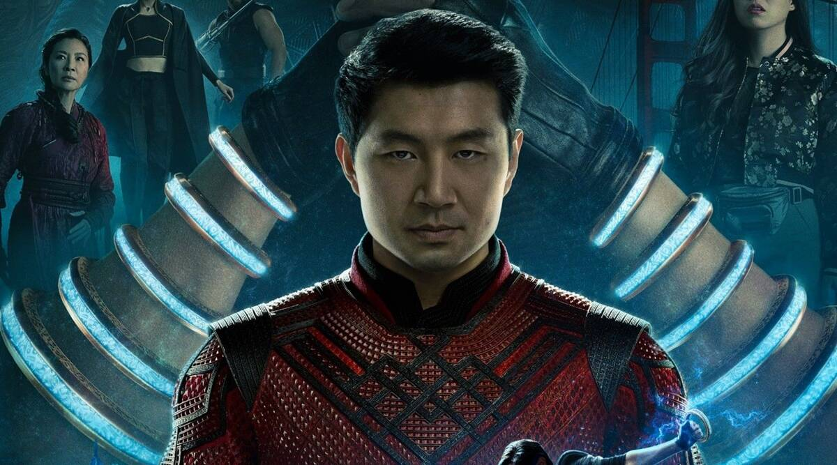 Shang-Chi movie review