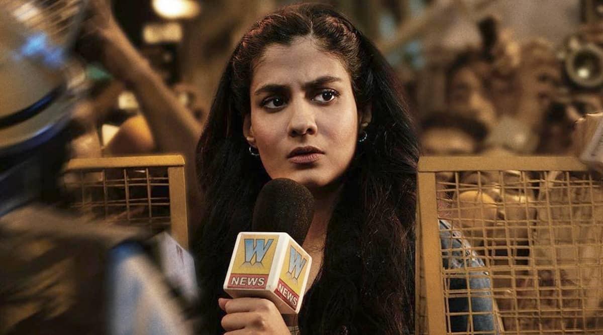 mumbai diaries 26/11 Shreya Dhanwanthary photo