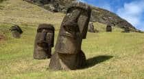 Genetic study reveals how ancient seafarers settled vast Polynesia