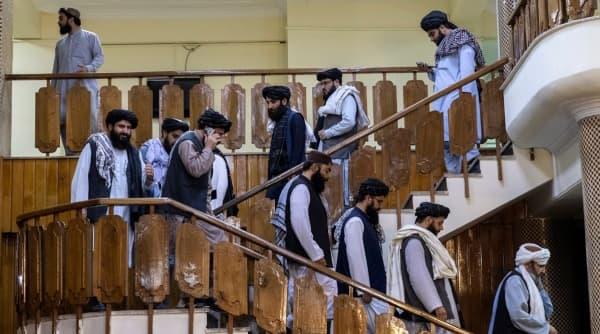 Taliban, Taliban government, Taliban leaders, Taliban caretaker government, Afghanistan news, Indian Express