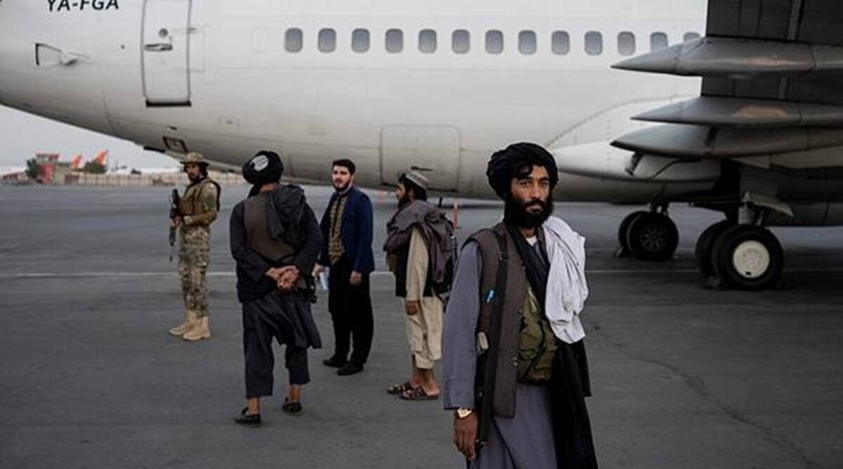 Taliban have been 'businesslike & professional' in facilitating departure of Americans: White House