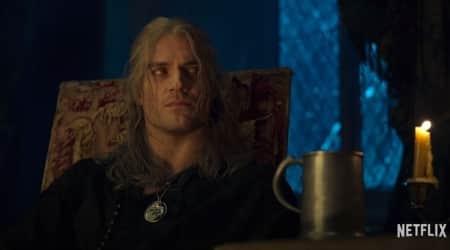 The Witcher season 2, tudum