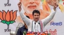 Hold judicial institutions in high esteem; remark on contempt of court taken out of context: Biplab Deb