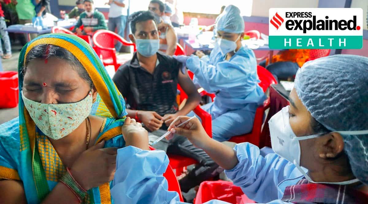 Delta variant, Delta variant Covid vaccines, Covid-19 vaccination, Covid vaccine, Covid delta variant, current affairs news, indian express