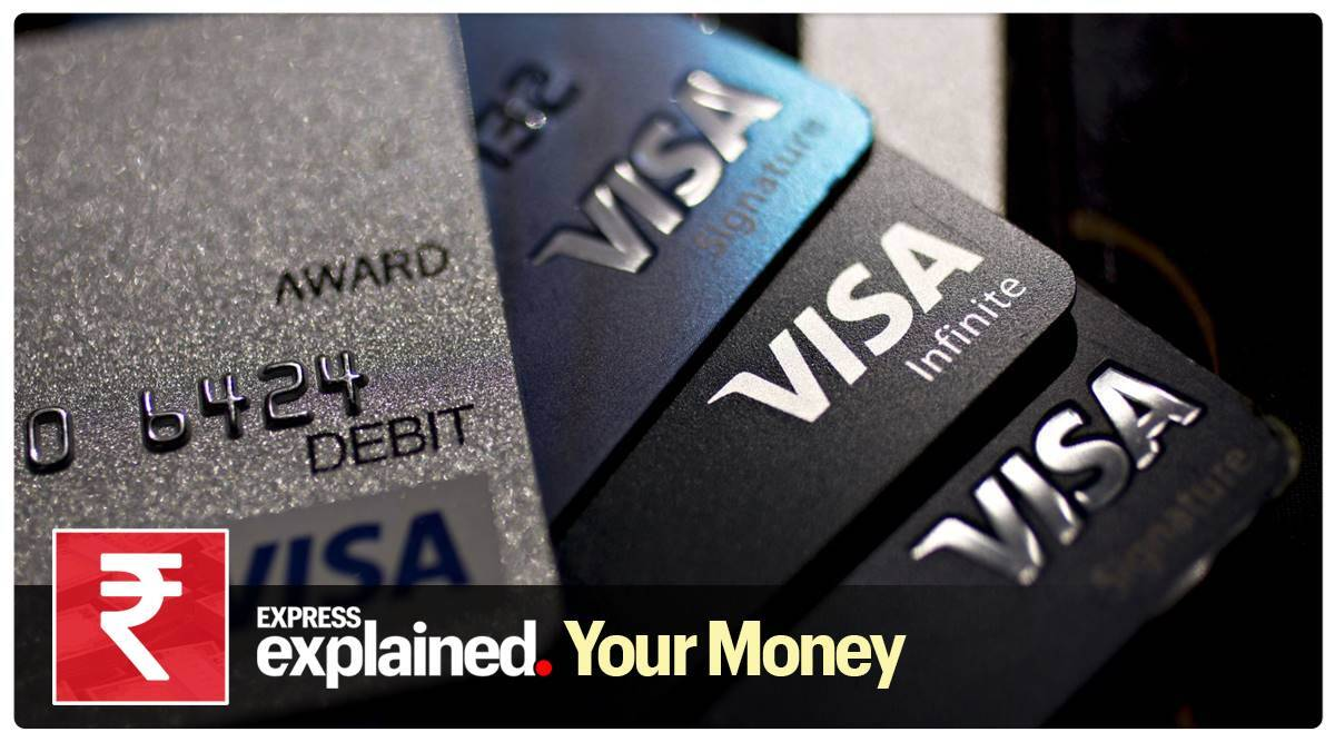 rbi debit card rules, new debit card rules, what is tokenisation, tokenisation explained, tokenisation to replace credit cards, new credit card rules, new rules for debit card transactions, debit card rules, debit card rules change, debit card rules in india, debit card rules and regulations, credit card rules, credit card rules rbi, credit card rules, current affairs, current affairs news, indian express