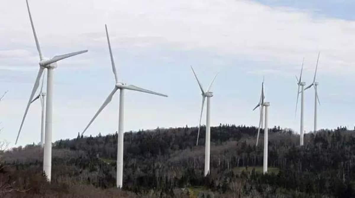 wind mills gujarat